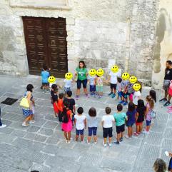 Laboratorio e tour per bambini Tra cavalieri dame e gladiatori
